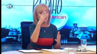 ✅ Честно казано с Люба Кулезич - Епизод 12 по Телевизия Евроком