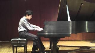 Schumann: Kreisleriana, Op. 16 - 8. Schnell und spielend