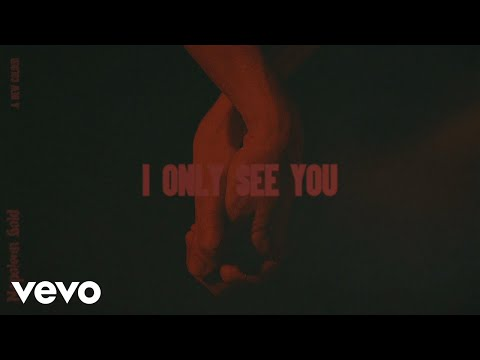 Napoleon Gold - I Only See You (Official Audio)