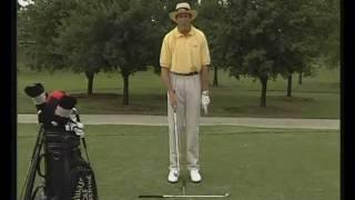 choi golf Уроки Гольф как держать клюшку для гольфа
