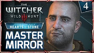 Witcher 3: HEARTS OF STONE ► Gaunter O