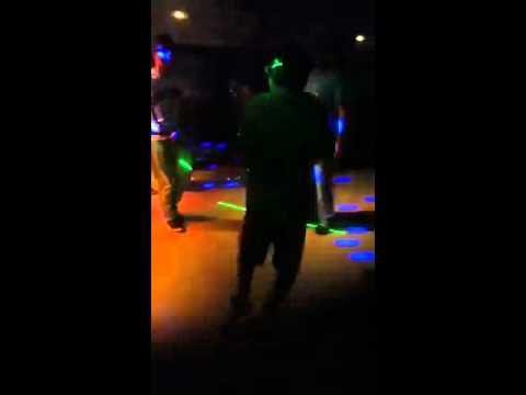 Dance ip op