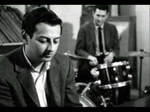 Shelly Manne - On The Street Where You Live