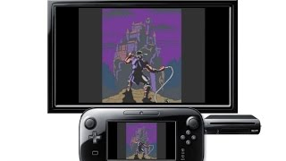 Castlevania: Dracula X - Wii U Trailer