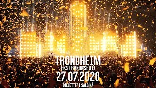 Rammstein - Trondheim (Additional Show)