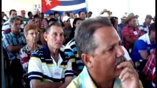 Celebran en Colombia Asamblea Onceno congreso de la ANAP