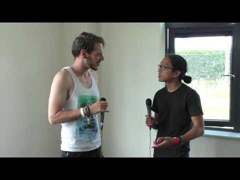 Exist Immortal Interview Tech Fest 2017
