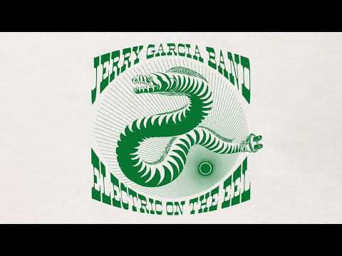 Jerry Garcia Band -