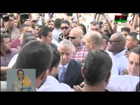 Disgruntled Libya militias target journalists