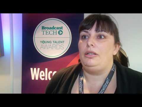 Charlotte Wheeler - Broadcast Production & Post Forum