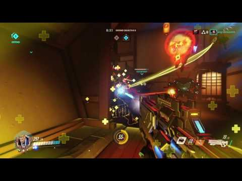 overwatch matchmaking lose