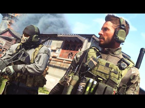 The MOST INCREDIBLE Moments of MODERN WARFARE - Call of Duty Modern Warfare Multiplayer #54