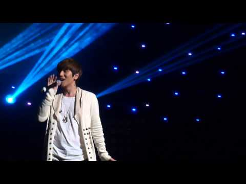 130214 Valentine Concert with K.Will [7/19] - 리얼러브송 (Real Love Song)