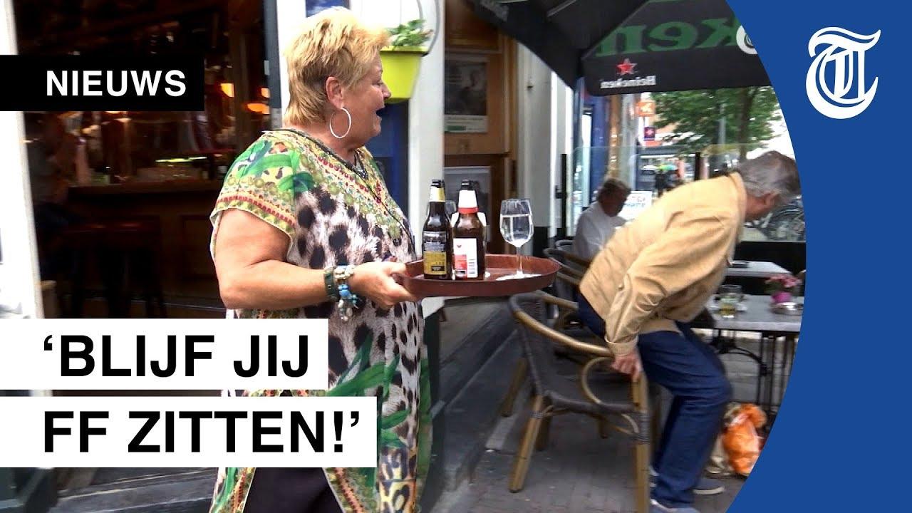 Download Rotterdamse cafébaas is KLAAR met regeltjes