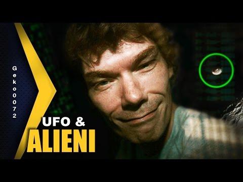 UFO - L'ULTIMA INTERVISTA DI GARY MCKINNON – [Gk72]