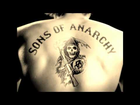 Curtis Stigers & The Forest Rangers  This Life Sons of Anarchy Theme
