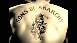 Curtis Stigers & The Forest Rangers - This Life (Sons of Anarchy Theme)