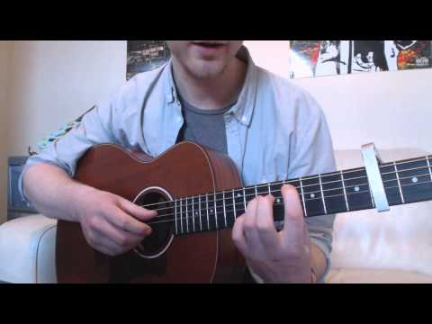 Tenerife Sea piano chords - Ed Sheeran - Khmer Chords