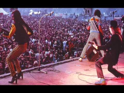 Slade - Wheels ain't Coming Down (Live 1980 Reading Festival)