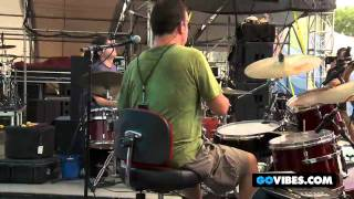 "Max Creek Performs ""Old Stones, Broken Bones"" at Gathering of the Vibes 2011"