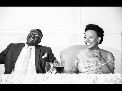 Top Billing features Peter Shivute and Tumi Sisulu's beautiful wedding | FULL INSERT