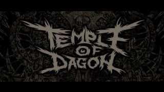 Temple of Dagon-  Live in LOS ANGELES - (multi angle) 720P