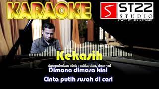 Kekasih - Rafika Duri - cover musik karaoke