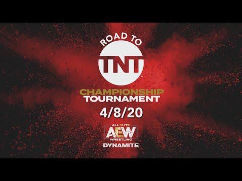 ROAD TO TNT CHAMPIONSHIP | 4/06/20