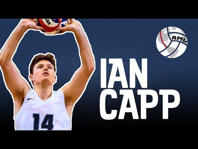 AML Interviews - Ian Capp