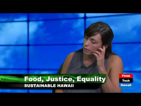 Food, Justice, Equality with Amanda Shaw