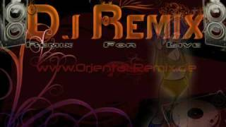 Dj Remix - Wieder mal Tallava - Download (www.Orjental-Remix.de)