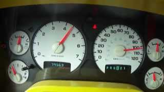 rumble bee 125 hp shot nitrous plus many other mods