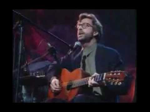 Eric Clapton 05 Lonely Stranger 1992 Unplugged Youtube