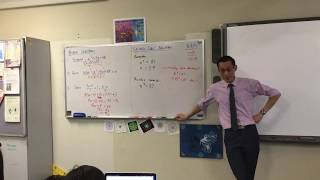 Solving Simple Cubic Equations
