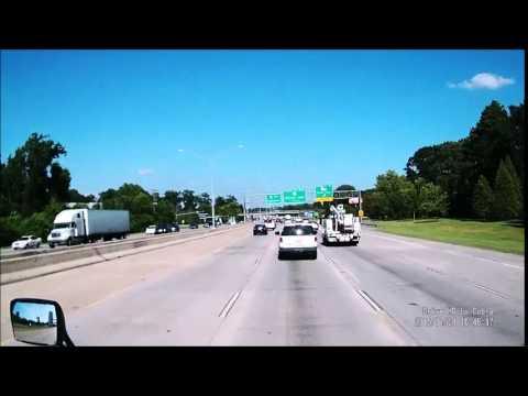 Baton Rouge LA Crash