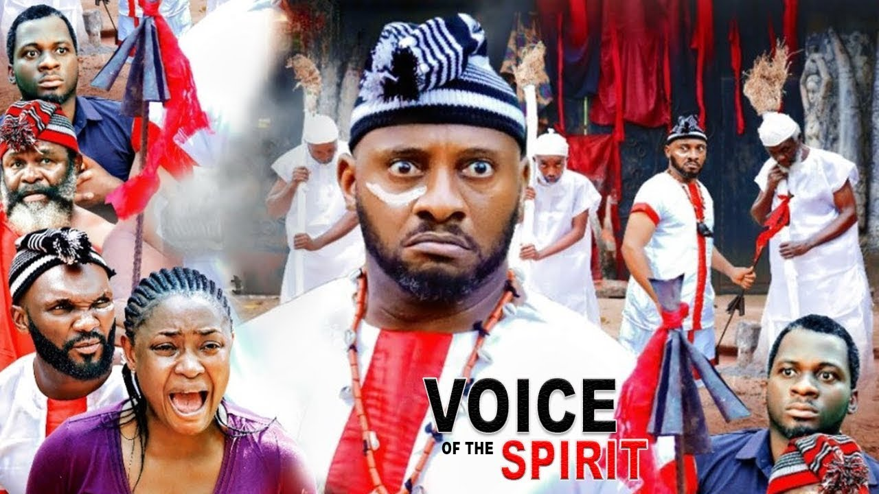 Download VOICE OF THE SPIRIT SEASON 4 {NEW HIT MOVIE} -YUL EDOCHIE|LIZZY GOLD LATEST NIGERIAN NOLLYWOOD MOVIE