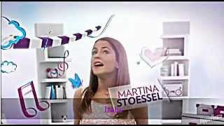 Violetta 1 seasonj(Theme Song) Italia