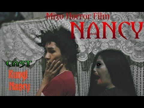 "NANCY "" Mizo Comedy Horror Film "" Cast Kungi"