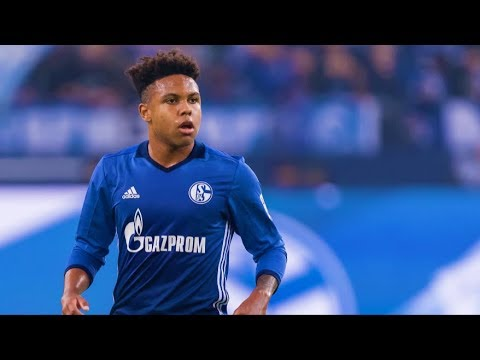 Weston McKennie - Sick Boy ᴴᴰ