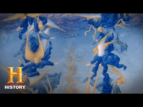 Ancient Aliens: Were Mythical Fallen Angels Actually Martians? (S11, E2) | History