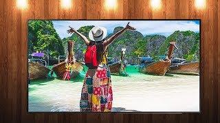 Samsung 50 Inch 4K UHD LED Smart TV(UA50NU6100)