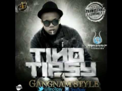 Download Tino Tipsy - Gangnam Syle African