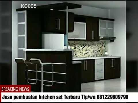kitchen set toys terbaru ll Jasa pembuatan Isi rumah 2019