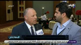 الماتش - أبو ريدة: لا تعليق على رحيل تركي آل الشيخ عن بيراميدز