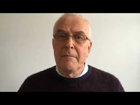 Pat Condell-A Word To The Google Feminists