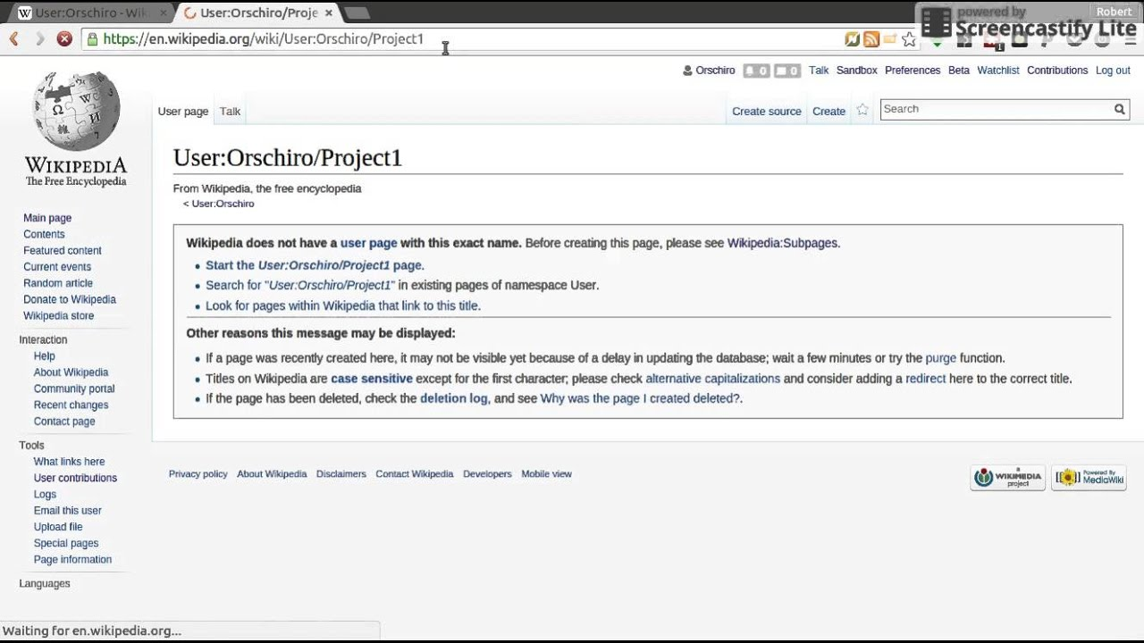 67648446f4a5 How to use Wikipedia for your own website - YouTube
