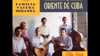 Familia Valera Miranda - El Vendedor de Agua