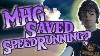 MrHyruleGamer : The Martyr Who Saved Speedrunning (Retrospective Documentary)