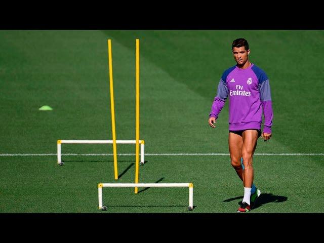 Cristiano Ronaldo บททดสอบที่ยากของเขา
