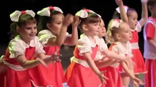 Детский танец   Ладошки(, 2015-10-14T21:06:15.000Z)